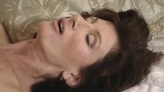 Amateur Mature German Gives Dirty Blowjob