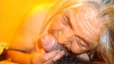 Blonde Whore Takes Big Cock In Public And Cumshot Load