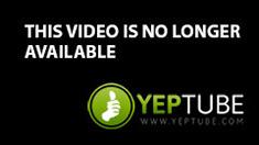 Cute blonde teen in blue panties masturbation on webcam