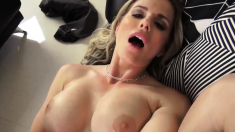 Mom gets chum' playfellow's daughters grades up xxx Cory