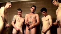 Gay twink hardcore piss my ass Piss Loving Welsey And The